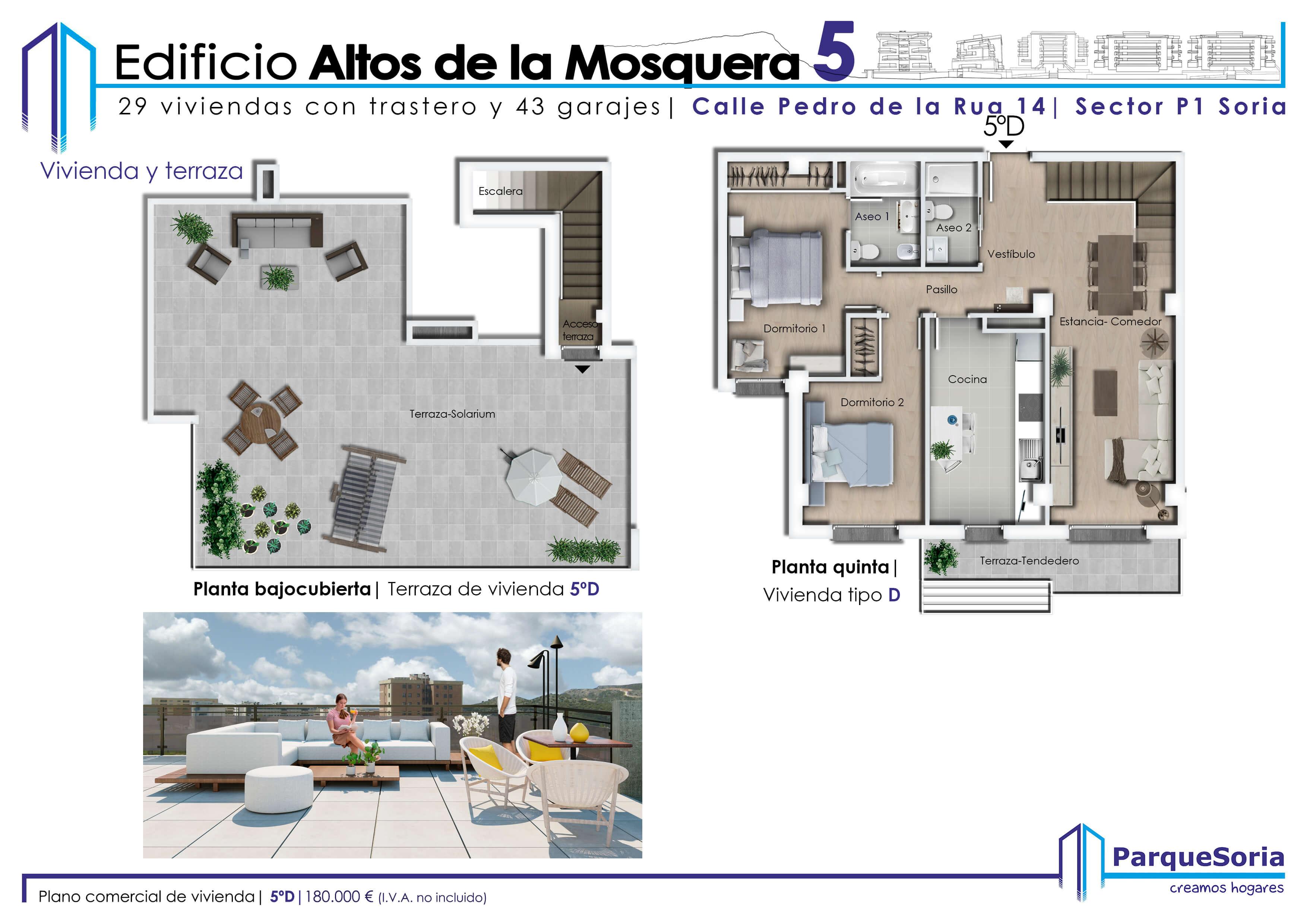 554-vivienda y terraza